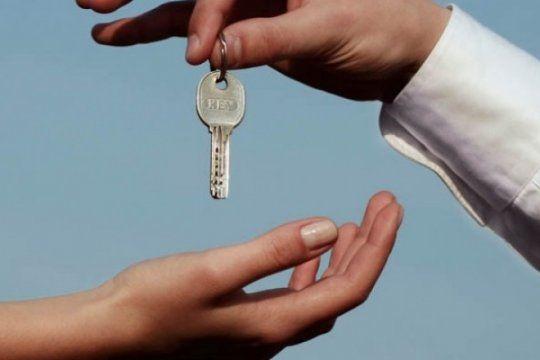 contrario a los consejos practicos de andy freire, recomiendan no alquilar sectores de la casa