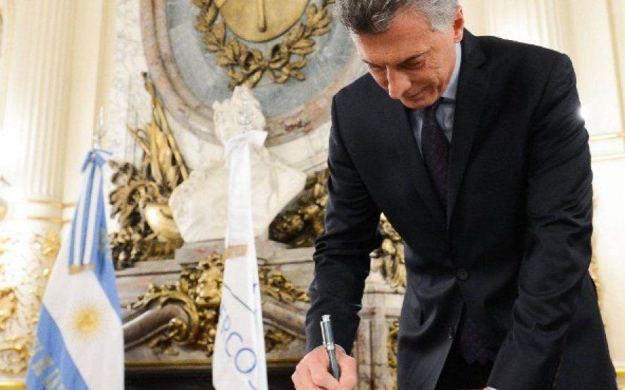 """Nada más lejos: el """"Plan un millón de vehículos"""" de Macri se quedó en los papeles"""