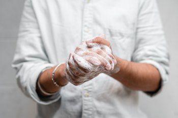 Cada 5 de mayo se conmemora el Día Mundial de la Higiene de Manos