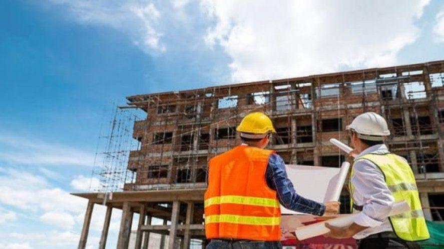 El costo de la construcción en diciembre aumentó 3,4%