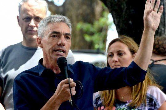 el radicalismo de junin pide a gritos expulsar de su partido a un exintendente