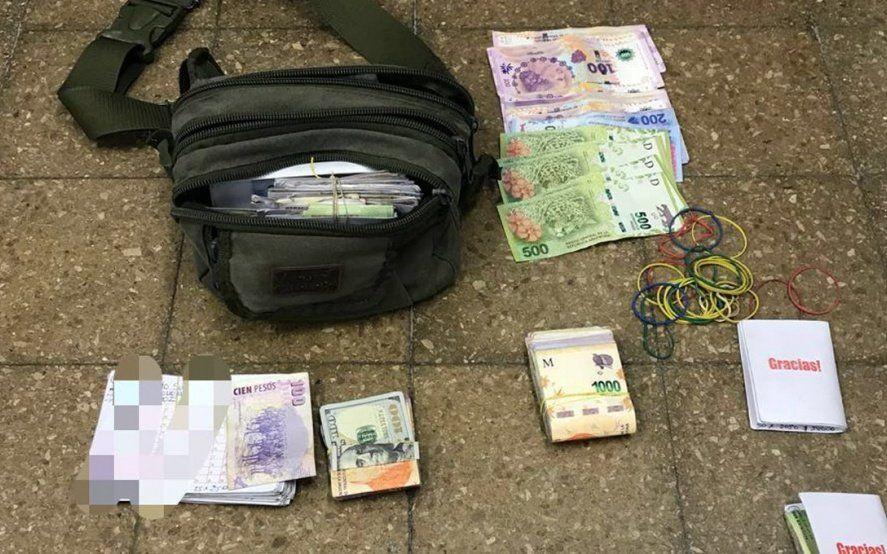 Rafael Castillo: detienen y echan de la Bonaerense a un comisario por extorsionador