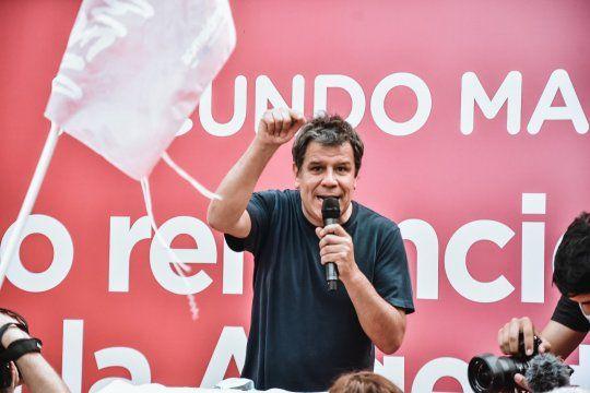 Facundo Manes tendrá su propio búnker en La Plata y no irá a Capital a esperar los resultados.