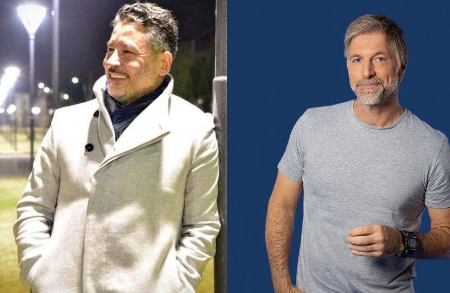 Gustavo Menéndez versus Horacio Cabak