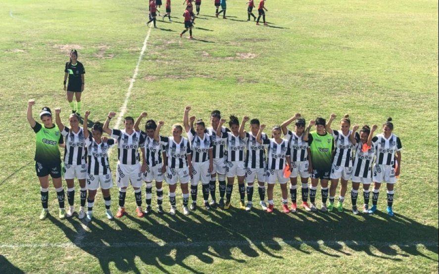 """Dura denuncia de las jugadoras de El Porvenir: Nos quieren dar de baja porque dicen que le hacemos pasar vergüenza al club"""""""