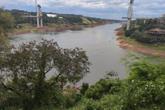 La Cuenca del Plata es una de las más importantes del mundo