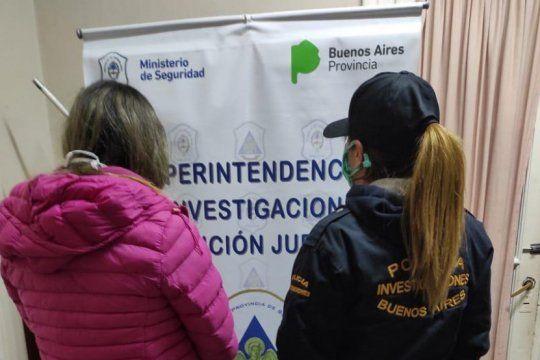 dolores: una mujer fue detenida por el crimen de su ex pareja