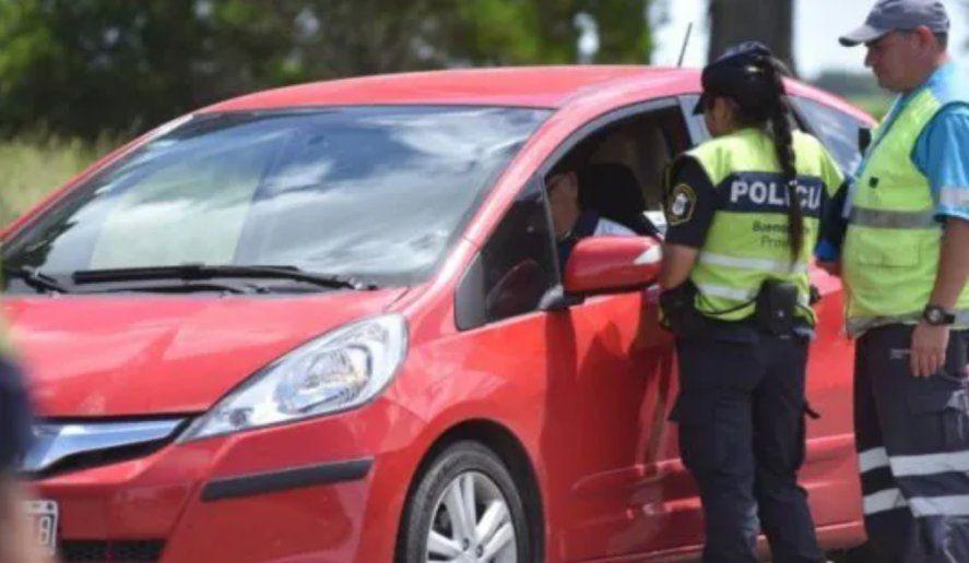 Operativo Vial de Verano: se fiscalizaron más de 208 mil vehículos durante la temporada