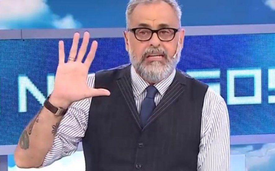 #RialHDP: repudio en las redes a Jorge Rial luego de la muerte de Beatriz Salomón