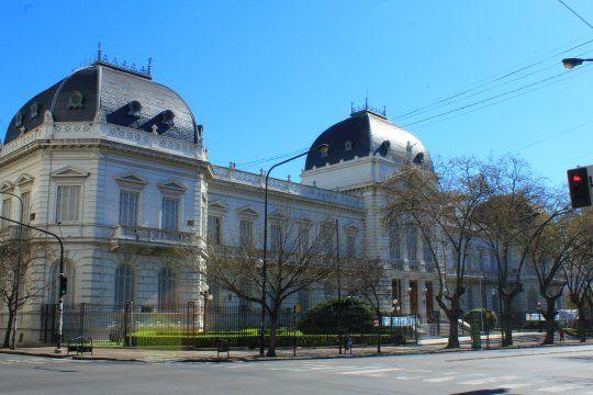 Los judiciales comenzarán este viernes con la negociación paritaria