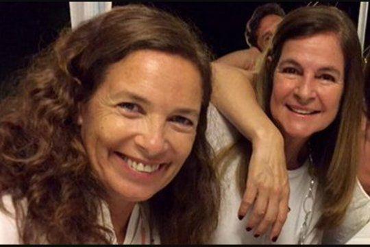 Sandra Mihanovich y su esposa Marita Novaro anunciaron que dieron positivo de Coronavirus y el público las llenó de afecto y deseos de recuperación pronta en las redes