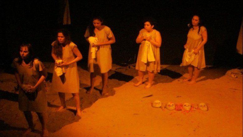 Convocan a actores de La Plata, Berisso y Ensenada para participar del Ciclo de Teatro Independiente