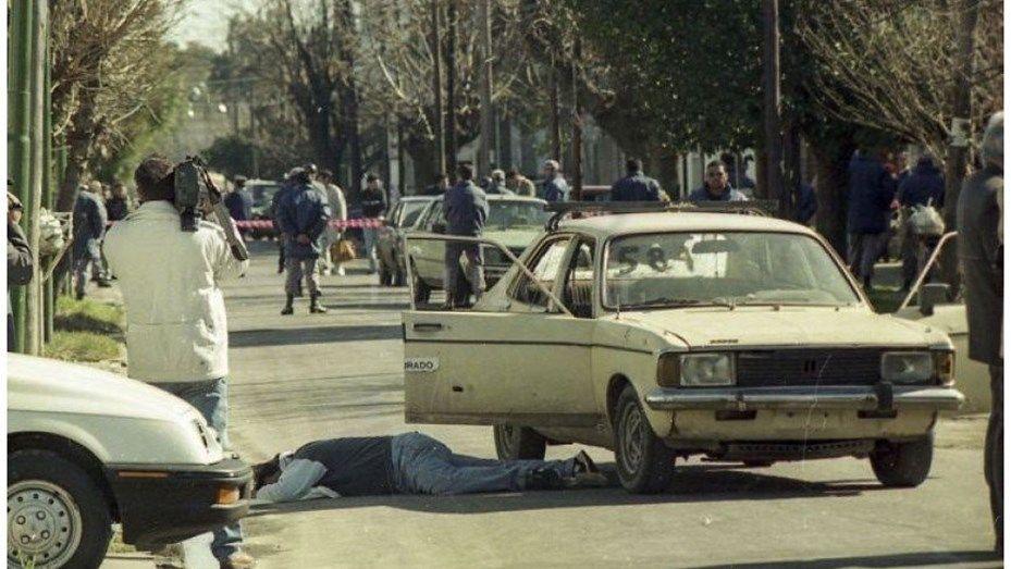 a 27 anos de la masacre de wilde: que los culpables paguen