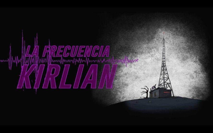 Un platense llegó a Netflix con La frecuencia Kirlian, la primera serie de terror animada del país