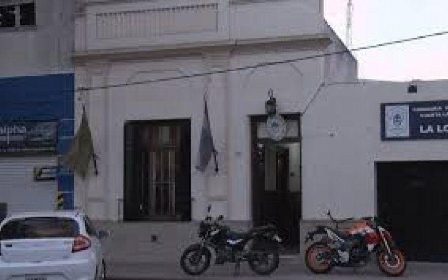 Desafectaron a un comisario y detienen a dos mujeres de la fuerza en La Plata