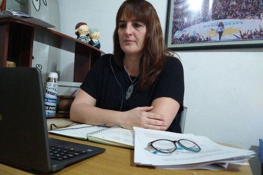 La senadora bonaerense María Elena Defunchio perdió a sus padres por coronavirus