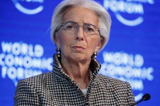 desembolso suspendido: el fmi no girara los fondos de septiembre a la argentina hasta nuevo acuerdo