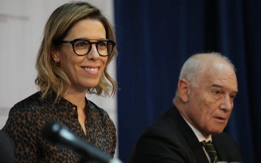 Otro papelón de Laura Alonso: ¿Investiga o no las causas de corrupción del Gobierno macrista?