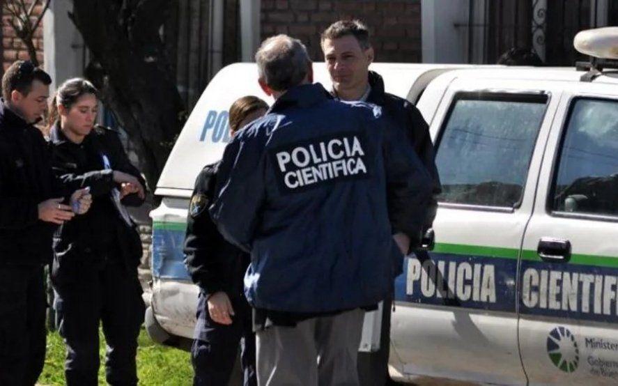 Un policía de la Bonaerense se quitó la vida de un tiro tras amenazar y perseguir a su novia
