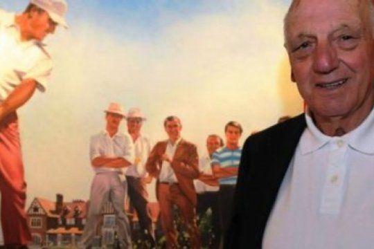 dia nacional del golf: conoce la hazana de de vicenzo en inglaterra