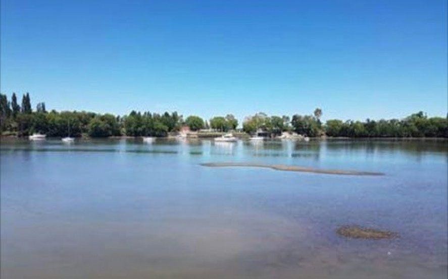 Carmen de Patagones: investigan la muerte de una joven que apareció ahogada