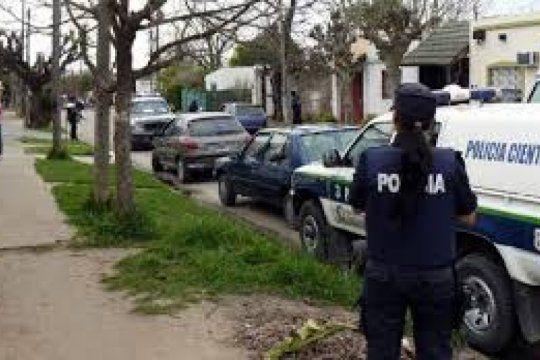 moreno: matan a balazos a un hombre delante de su hijo y hay desorientacion sobre el movil del crimen