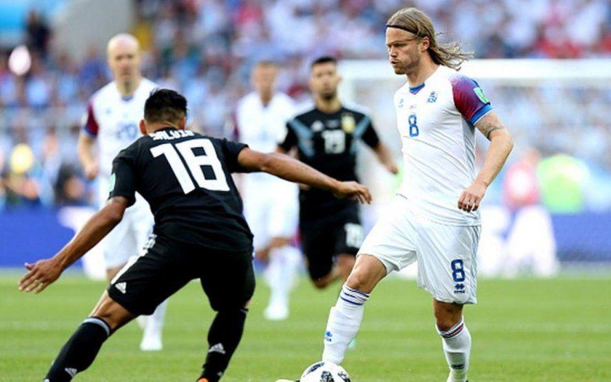 ¿Otra vez? Islandia podría ser rival de Argentina en la Copa América