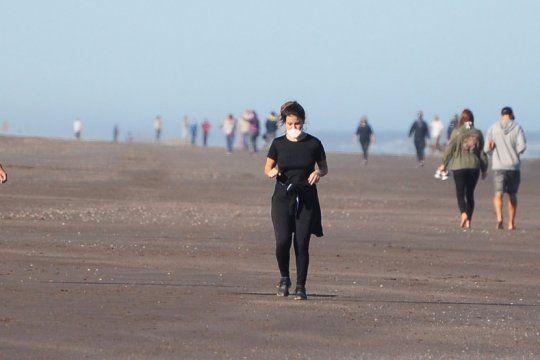 Las playas de la costa también deberán seguir estrictos protocolos