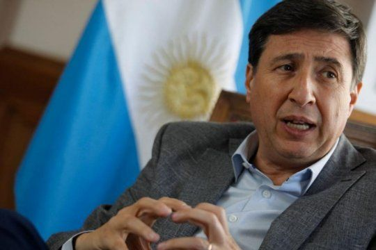 El ministro de Desarrollo Social, Daniel Arroyo, brindó detalles del plan Potenciar Trabajo