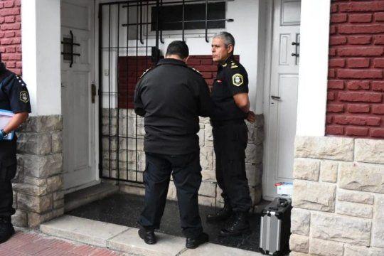 El crimen habría sido en legítima defensa en una casa del barrio Pompeya
