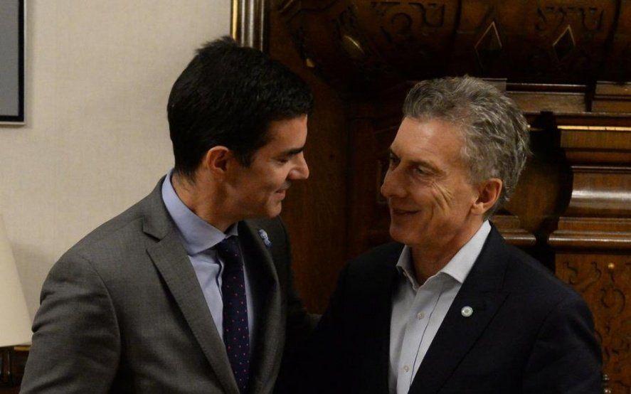 Tras reunirse con Pichetto y Schiaretti, Macri recibió a Urtubey en medio de indefiniciones electorales