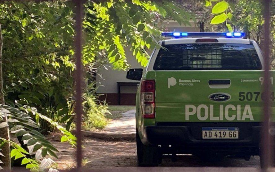 Villa Gesell: matan en la calle a un hombre de un balazo en el pecho