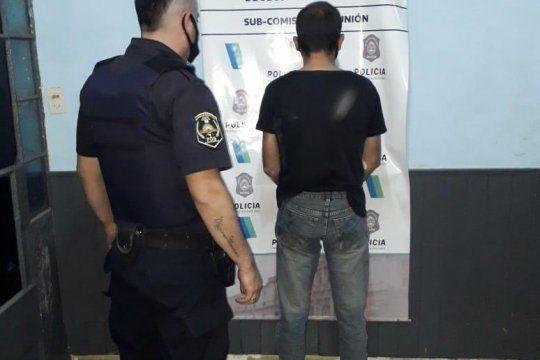 El hombre de 45 años detenido por la pelea que terminó con su hermana fallecida