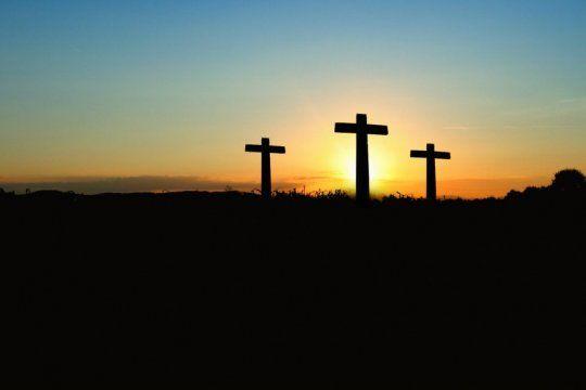 semana santa en cuarentena: que dia termina y cuando caen los feriados