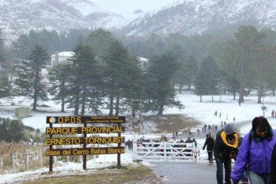 a tachar los dias: ¿cuando empiezan las vacaciones de invierno en la provincia?