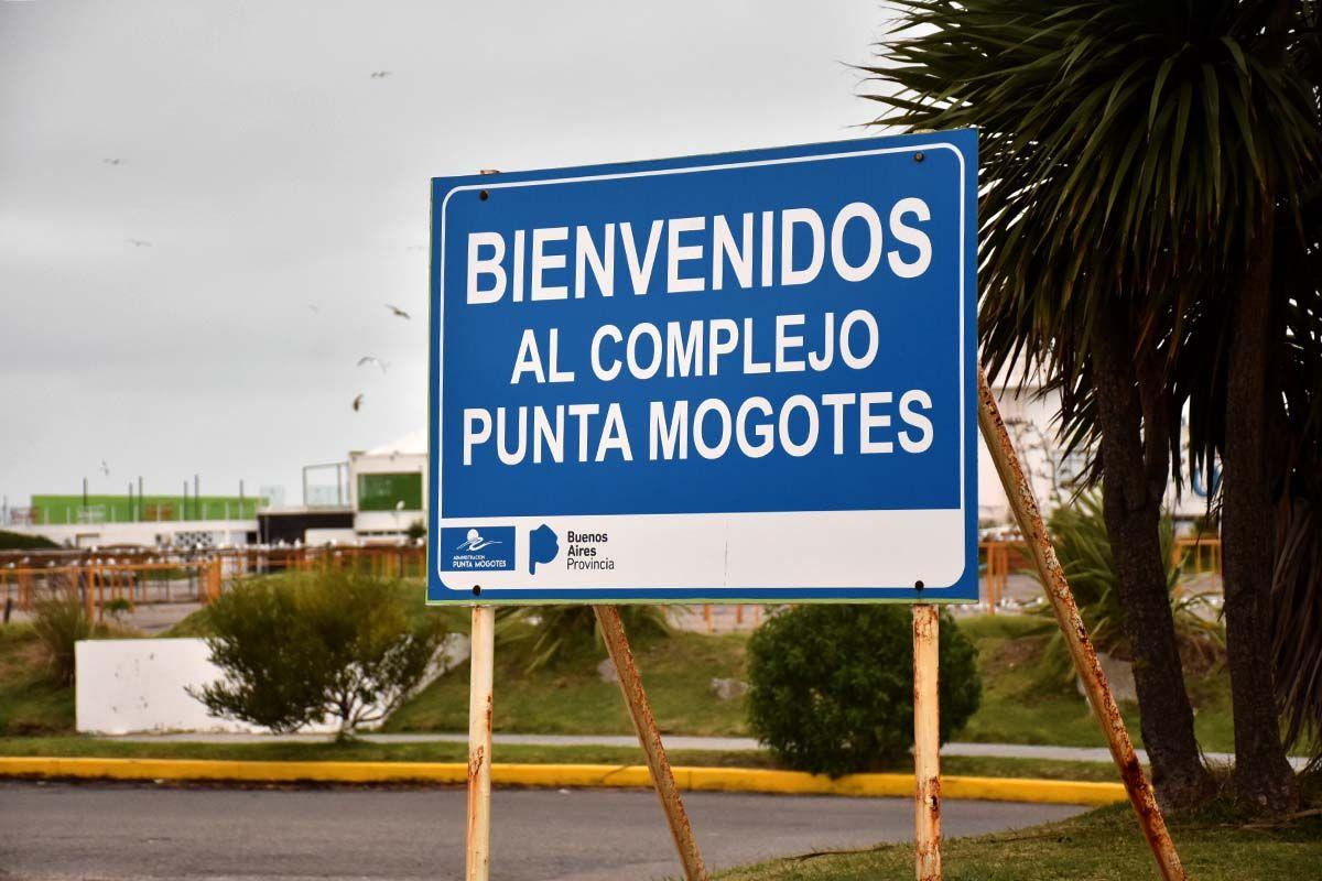 mar del plata: la ucr buscan municipalizar punta mogotes