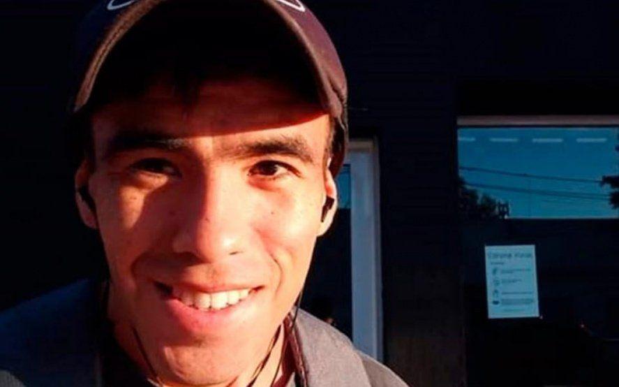 Facundo Astudillo Castro: marchan a la Casa de la Provincia de Buenos Aires