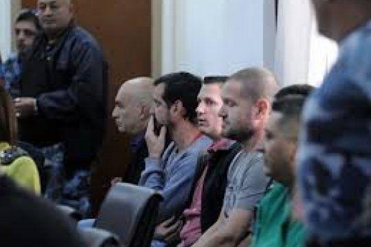 los ex jefes departamentales condenados en la causa de los sobres apelaron a la camara de casacion