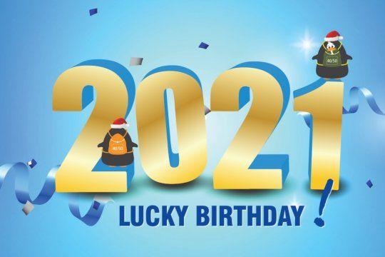 Ranking japonés de la suerte según el día de cumpleaños