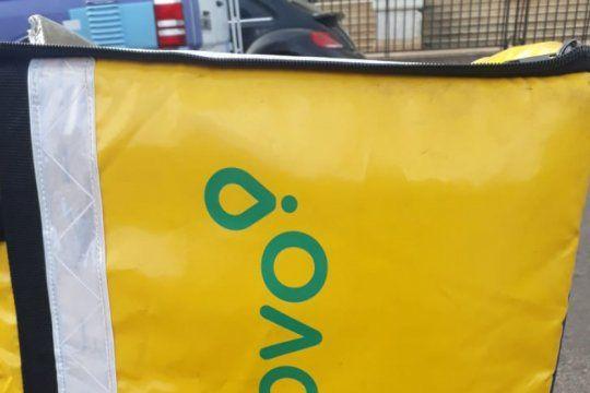 nuevo paro de repartidores: cual es el reclamo de los trabajadores de delivery