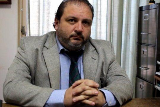 espionaje ilegal: rechazan aceptar al fiscal bidone como arrepentido