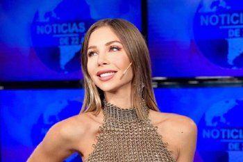 Romina Malaspina tuvo un accidente y habló en sus redes sociales