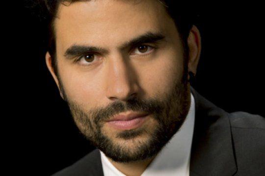 de lanus a telemundo: conoce al actor bonaerense que protagoniza una serie para estados unidos
