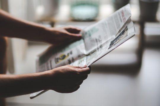 prensa y revolucion: ¿por que se celebra el 7 de junio el dia del periodista en argentina?