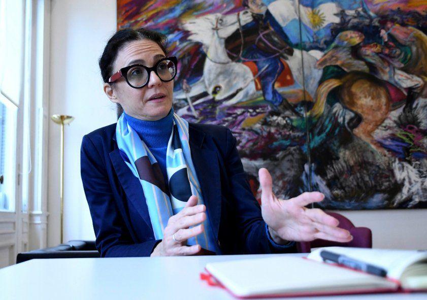 """Todesca Bocco:""""cuando dicen que no hay un plan económico"""