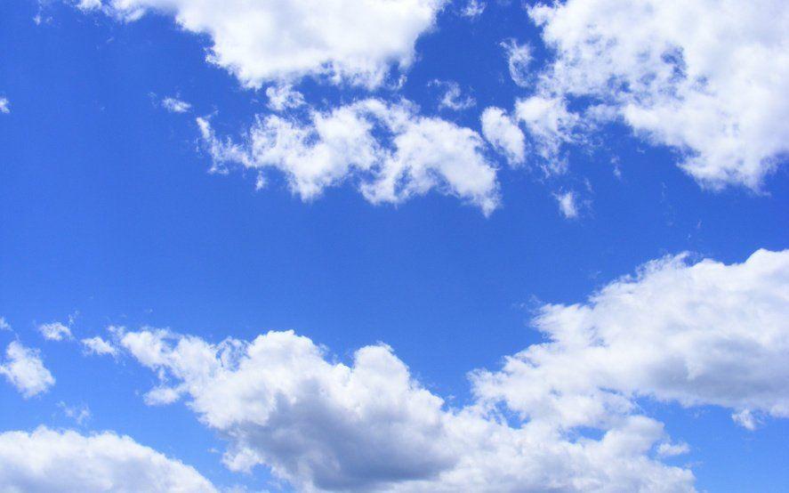 Mañanas frescas y tardes soleadas: así estará el tiempo esta semana en la Provincia