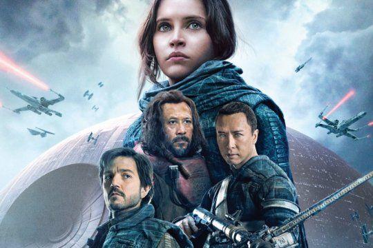 atencion fanaticos: vuelve star wars al cine select con entrada libre y gratuita