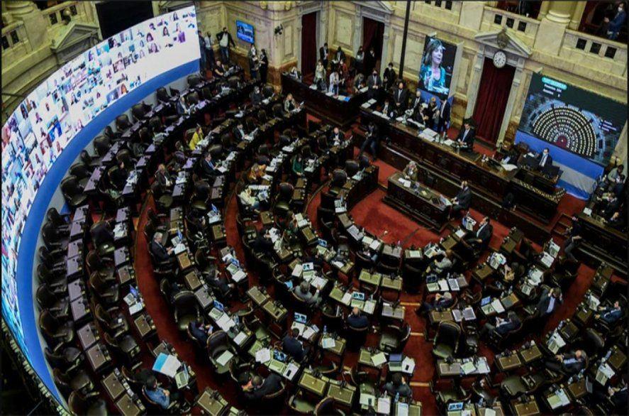 Diputados aprobaron la modificación del impuesto a las Ganancias impulsada por Sergio Massa