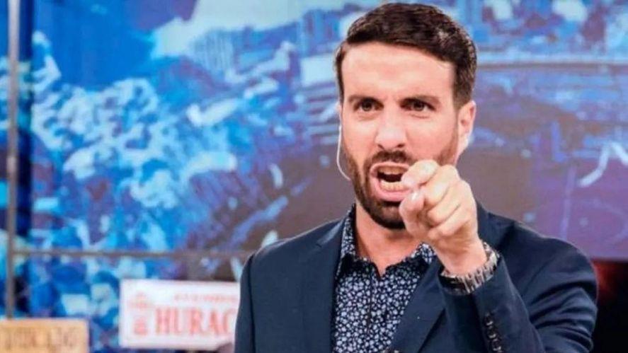 La crítica de Flavio Azzaro al gobierno que generó polémica