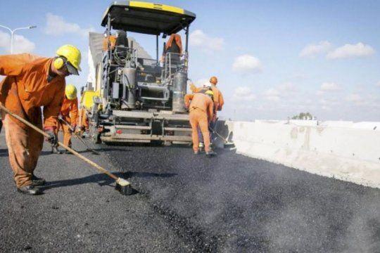 el gobierno usa la plata de los jubilados para financiar obras viales